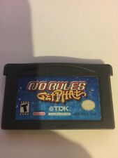 No Rules Get Phat Game Boy Advance Gameboy Cartridge Only