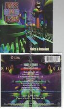 CD--HOUSE OF USHER--    MALICE IN RENDERLAND -E.P., -
