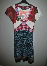 Pour Femme Blancs Desigual Ebay Robes 38Achetez Sur Taille yvNPnmwO80