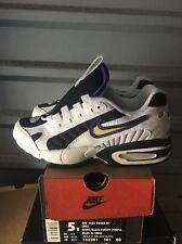 Nike Air Max Triax III 3 Big Kids Boys VTG DS OG 5 Youth