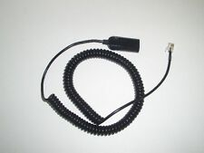 Jabra GN8810-01 Direct Connect Cable for ACS AMP QD A3-632-1407 & Norstar Phones