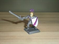 Warhammer Citadel Heroic Fighter F5 Paladin Sir Kit Breaker - Metal