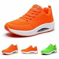 Womens Lightweight Running Jogging Outdoor Sneakers Shoes Athletic Sports Soft L