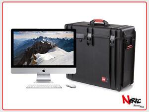 """Koffer HPRC 4800W Transport Schutz Computer Apple IMAC I-Mac 27 """" MAC4800W-1"""