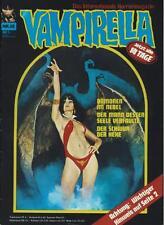 Vampirella 15 (Z1-2, Sz), Pabel