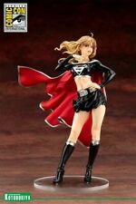 DC COMICS Bishoujo Dark Super Girl Kotobukiya Limited Ver Rare New AUTHENTIC