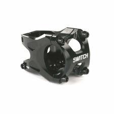 Handlebar stem Whoops 35mm Aluminum Diameter 31 8mm Black Switch fixed Single SP