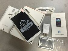 New Samsung Galaxy Note 3 SM-N900A - 32GB Classic White Unlocked (AT&T). Openbox