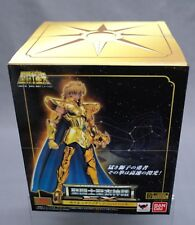 Saint Seiya Myth Cloth EX Leo Aiolia Revival Edition Bandai Japan NEW