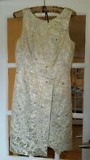 Monsoon Dress Size 12