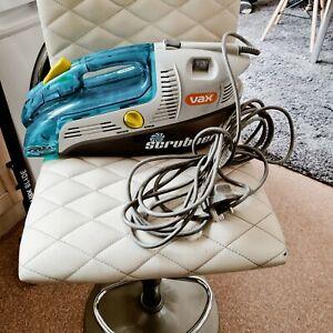 Vax V-035 Spot Scrubber carpet cleaner with carpet cleaner
