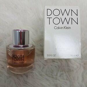 CK Calvin Klein Mens Perfume Downtown G1