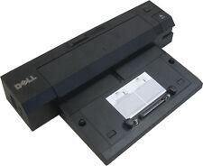 Dell Dockingstation PR02X für E5400 E5500 E6400 E6500 E6320 E6420 E6520