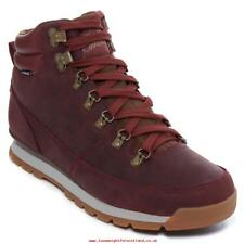 THE NORTH FACE Back To Berkeley Redux Leather  Men Boots NEW Size US 13 EU 47