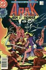 ARAK SON OF THUNDER #43