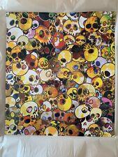 Takashi Murakami 'MGST, 1962 - 2011' Ltd Ed. Kaikai Kiki. Signed.