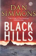 Black Hills,Dan Simmons- 9781849160902