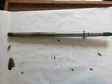Sea-doo GTX RXT Jet pump shaft 2003+ FRESHWATER!