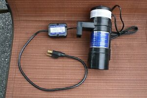 Angstrom AN-4S Hanging UV Sterilizer for up to 75 gallon tanks