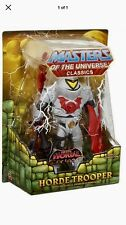 MOTU Classics Masters of the Universe Evil HORDE TROOPER Army Builder MOTUC