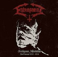 Entrapment-CD-IRRELIGIOUS infestations demo sessions 2010-2014