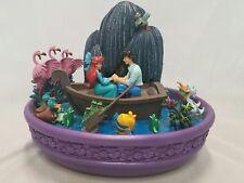 RARE Walt Disney Classics The Little Mermaid Eric & Ariel KISS THE GIRL