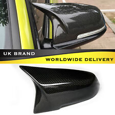 BMW CARBON FIBRE MIRROR REPLACEMENT F20 F21 F22 F30 F31 F32 F33 1 2 3 4 SERIES