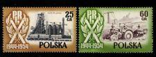 Polen, MiNr. 877-878, postfrisch / MNH - 610050
