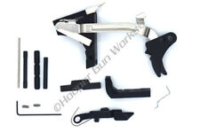 Glock 19 Trigger Lower Parts Kit for Polymer 80 LPK