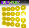 Landrover Discovery 1 Body to Chassis Mounting bush set in yellow Duraflex PU