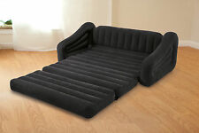 INTEX 68566 INFLATABLE MATRESSES PULL SOFA FREE AND FAST SHIPPING BY DHL !!!