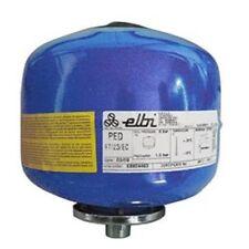 Sfera per Gruppo pressurizzazione - Lt. 24 ER accumolo acqua sanitaria calda e F
