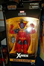 Marvel Legends X-Men GLADIATOR Action Figure Apocalypse BAF Wave NEW