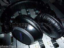 A1 Technics Auriculares Rp Dj1200 dj-1210 Repuesto almohadillas-empresa del Reino Unido