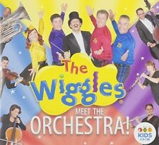 The Wiggles - Wiggles Meet the Orchestra [New CD] Australia - Import