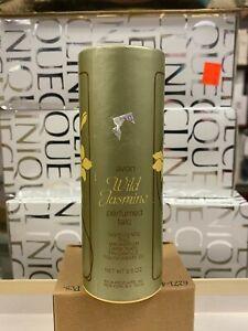 Wild Jasmine by Avon Perfumed Talc Body Powder (3.5 oz)
