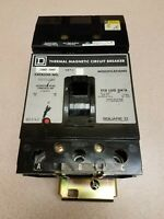 Square D Q232200 Circuit Breaker GOOD CONDITIONS 1 YEAR WARRANTY