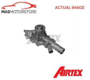 ENGINE COOLING WATER PUMP AIRTEX 9701 G NEW OE REPLACEMENT