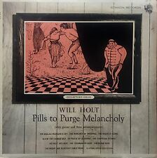 Wilt Holt - Pills to Purge Meloncholy