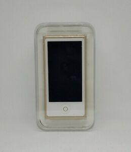 Apple iPod Nano 8th Generation Gold (16GB) (Latest Model)