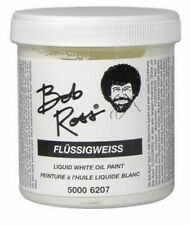Bob Ross  -  Liquid White 250ml  -   R6207