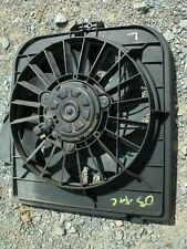 01-05 Dodge Caravan Driver Left Electric Radiator Cooling Fan Assembly - OEM
