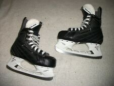 Bauer Nexus Ice Hockey Skates Size 3 D Skate,4 Shoe Perfect Condition Nearly New
