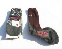 2 paires de chaussettes sport femme 35/36 FALKE