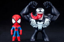 Spider-Man & Venom - Gurihiru Mini Figure Collection (Kotobukiya)