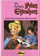 Prinz Eisenherz 5 und die goldene Prinzessin Hal Foster Melzer COMIC KLASSIKER