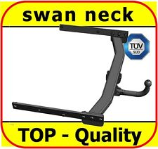Towbar Tow Hitch Trailer Ford Kuga 2008-2012 / swan neck Tow Bar TowBall