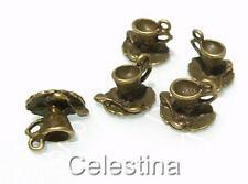 C133 Hafele Support D/'étagère pin de style antique bronze 5 mm pack de 24 plat cuillère