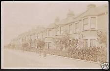 Goodmayes near Ilford, Romford & Barking. Douglas Road.