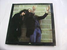 JOHN OTWAY & WILD WILLY BARRETT - DEEP & MEANINGLESS - LP VINYL 1978 EXCELLENT
